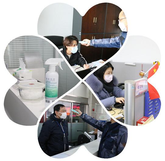 坚持两手抓上海股交中心疫情防控与市场发展齐发力-上海朗荣投资致力于科创板挂牌融资上市